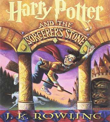 """แฮรี่ พอตเตอร์ """"Harry Potter"""""""